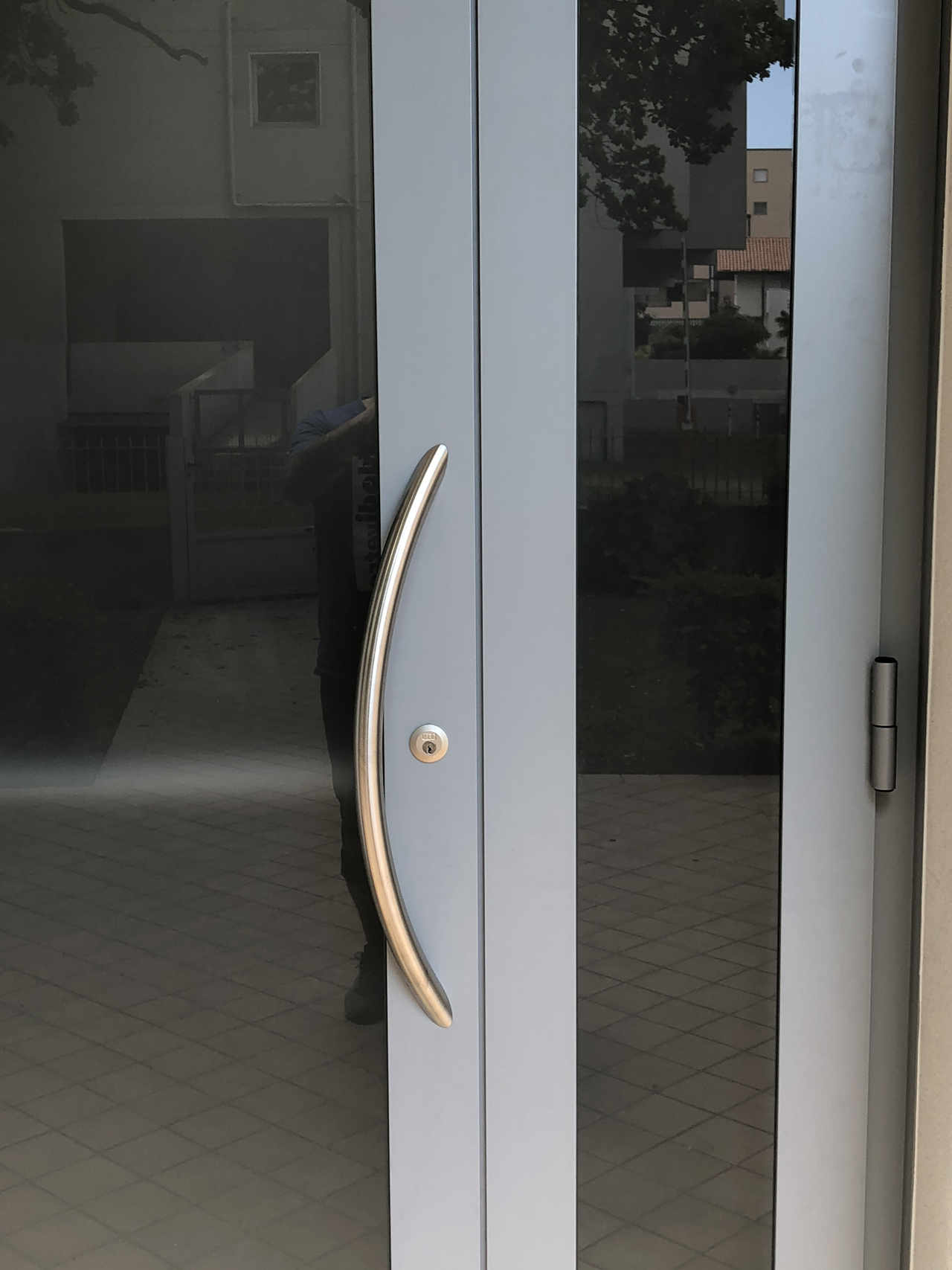 Contatti Ufficio Linea Emme Serramenti Realizzazioni In Pvc Finestre E Porte 29